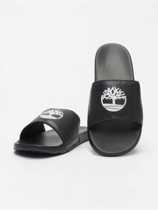 Timberland Sandals Playa Sands Sports black