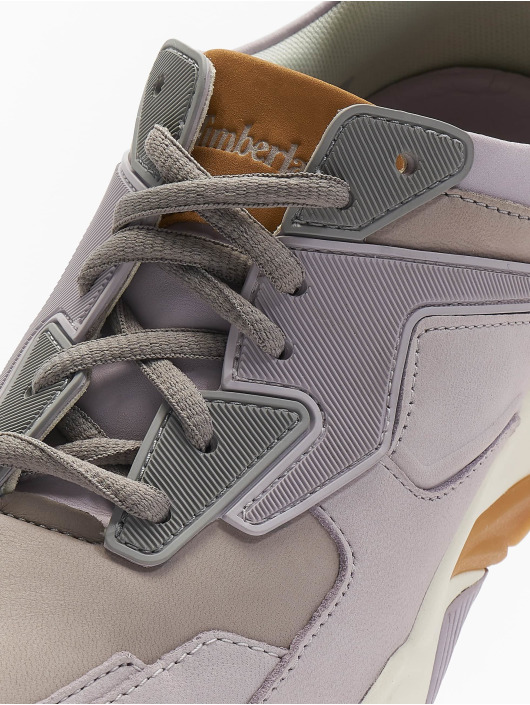 Timberland Sneakers Delphiville Leather purple