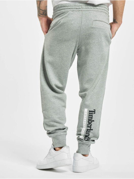 Timberland Sweat Pant Estab 1973 gray