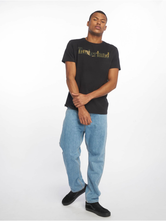 Timberland T-Shirt Kennebec River Season black