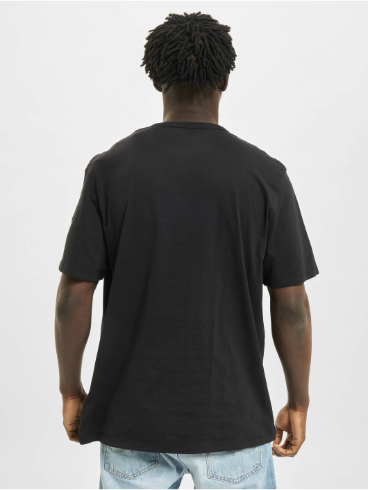 Timberland T-Shirt Estab 1973 black