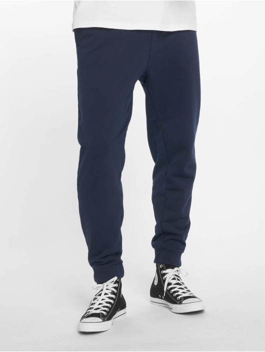 Tommy Jeans Sweat Pant Classics blue