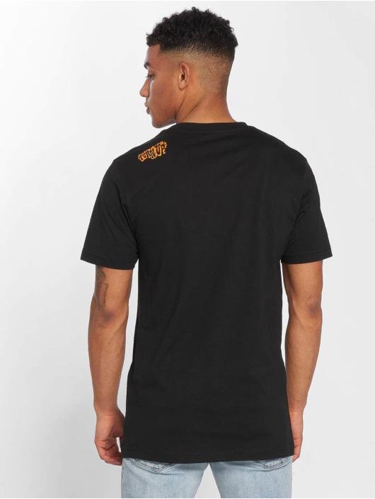 TurnUP T-Shirt Got Salt black