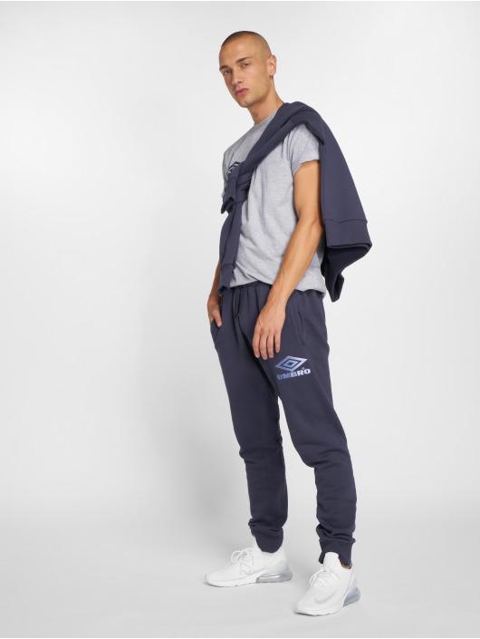 Umbro Sweat Pant Classico blue