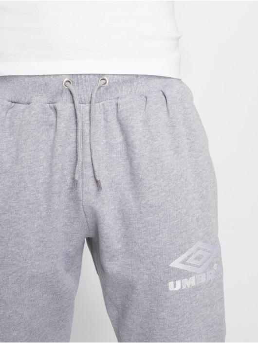 Umbro Sweat Pant Classico gray