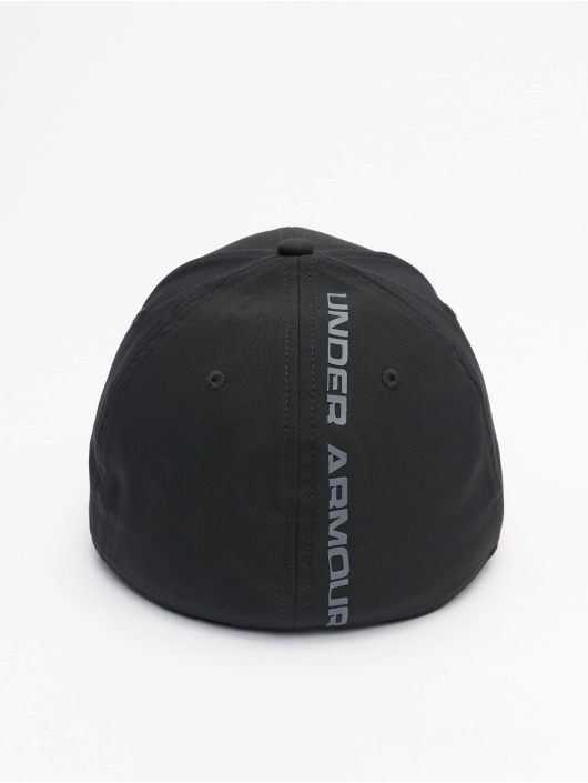 Under Armour Flexfitted Cap Headline 30 black
