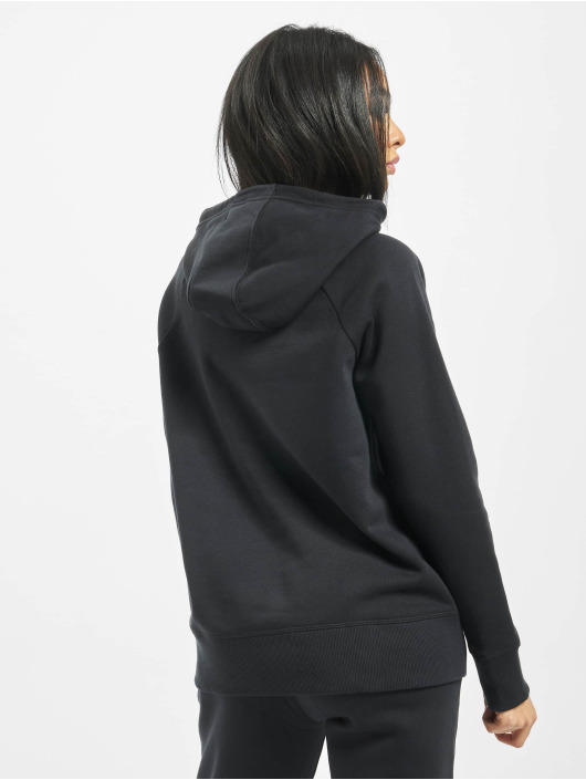 Under Armour Hoodie Rival Fleece Sportstyle Graphic black