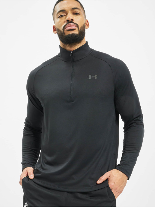 Under Armour Longsleeve UA Tech 2.0 black
