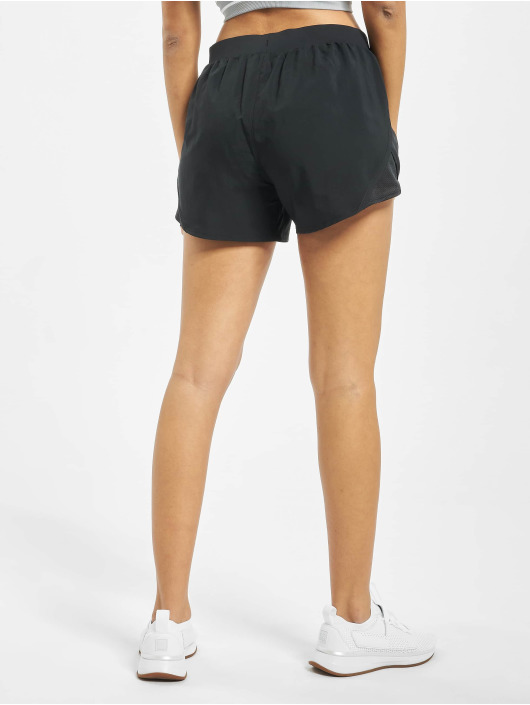 Under Armour Short W UA Fly By 2.0 black