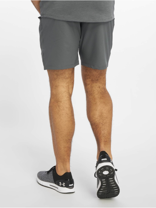 Under Armour Short Vanish Woven gray