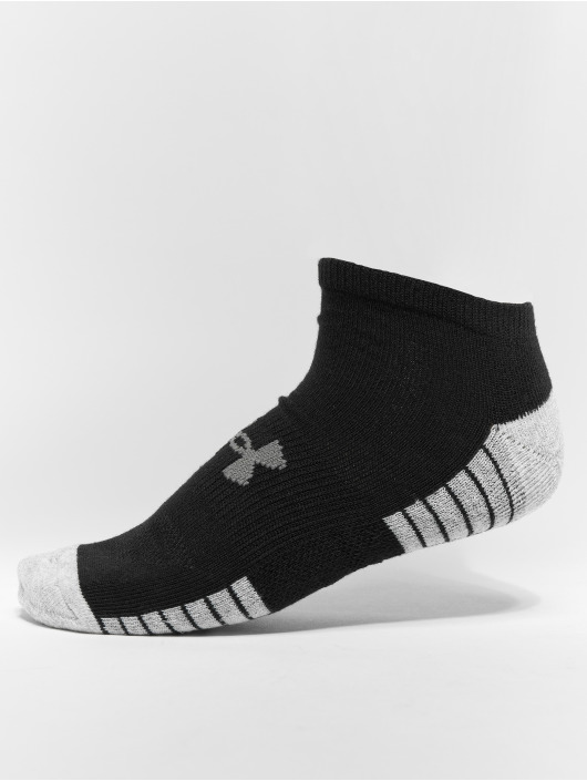 Under Armour Socks Ua Heatgear Tech black