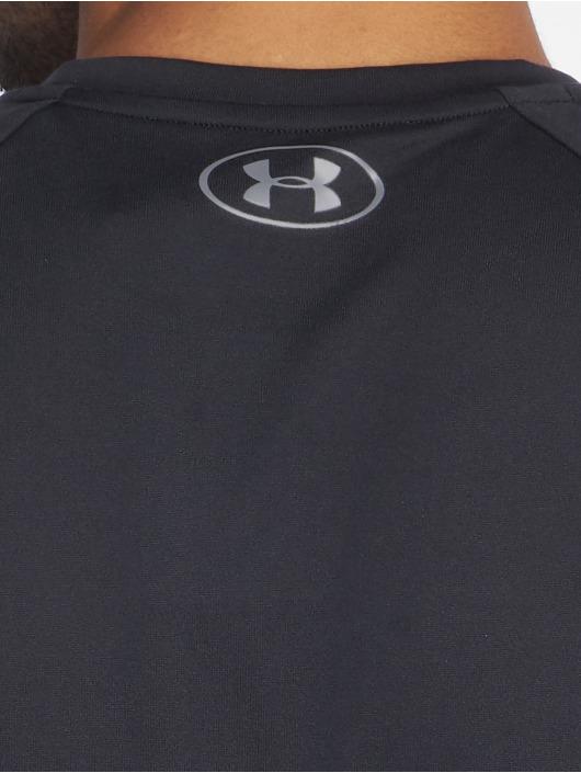 Under Armour T-Shirt Ua Tech 20 black