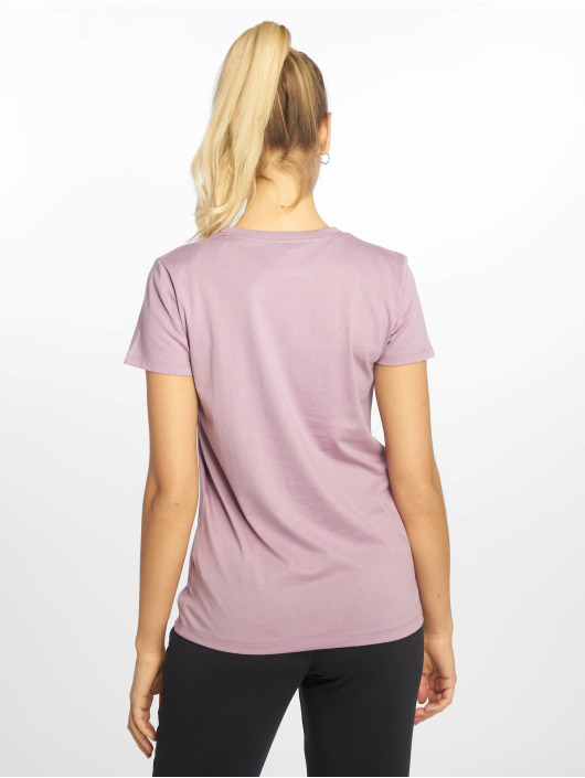 Under Armour T-Shirt Graphic BL purple