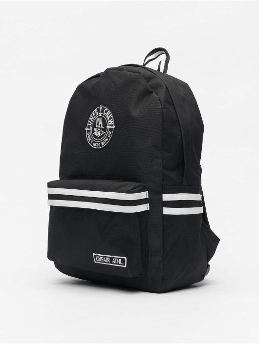 UNFAIR ATHLETICS Backpack Dmwu black