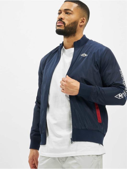 UNFAIR ATHLETICS Lightweight Jacket Hash Windrunner blue