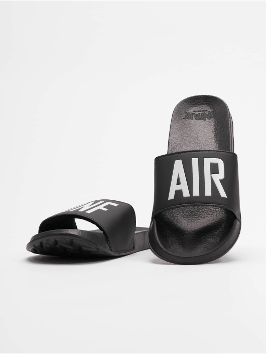 UNFAIR ATHLETICS Sandals Unfair black