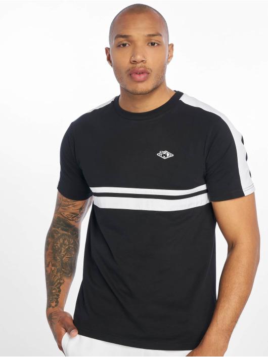 UNFAIR ATHLETICS T-Shirt Hash Basic black