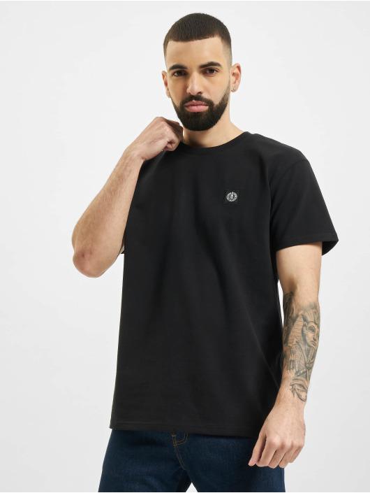UNFAIR ATHLETICS T-Shirt Dmwu Patch black
