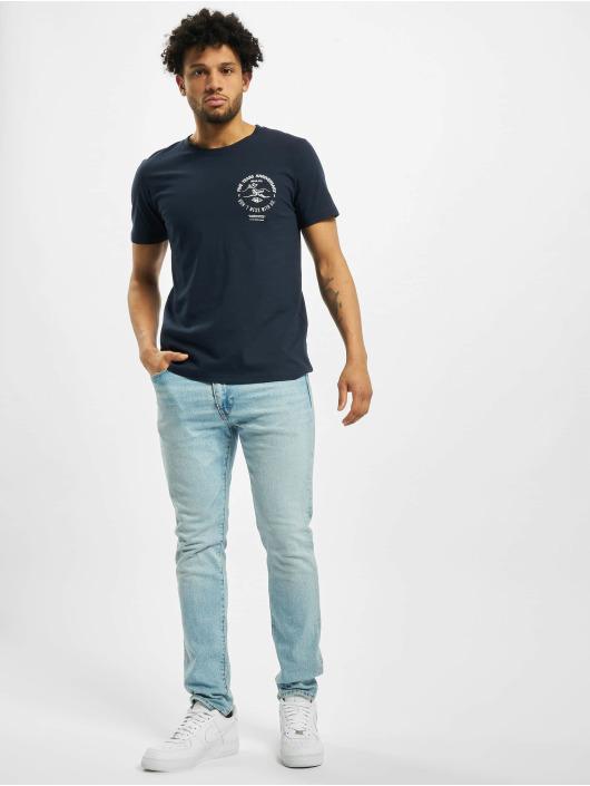 UNFAIR ATHLETICS T-Shirt Anniversary blue