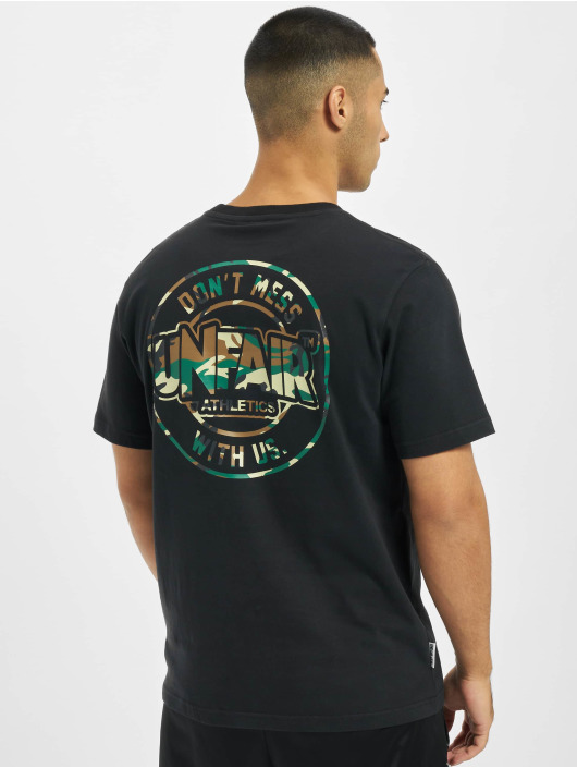 UNFAIR ATHLETICS T-Shirt Classic camouflage