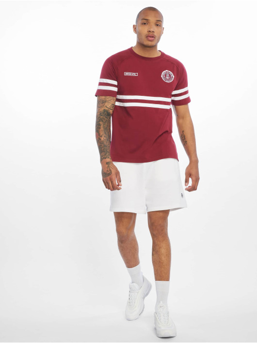 UNFAIR ATHLETICS T-Shirt DMWU red