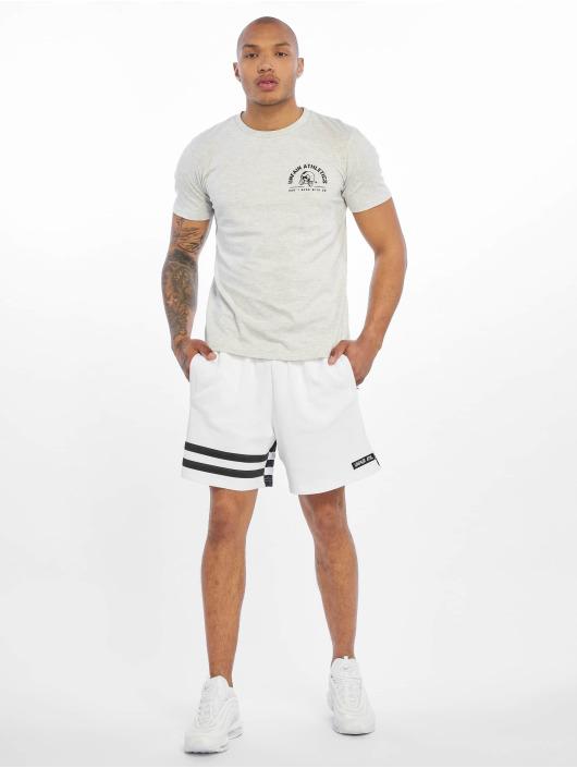 UNFAIR ATHLETICS T-Shirt Punchingball Hybrid white