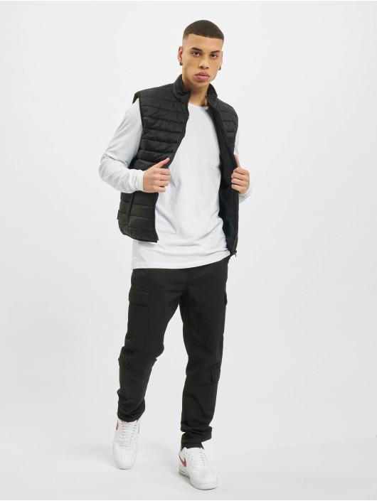 UNFAIR ATHLETICS Vest Dmwu Patch black