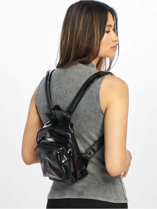 Urban Classics Backpack Mini black