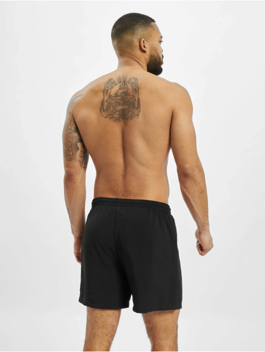 Urban Classics Badeshorts New Swim black