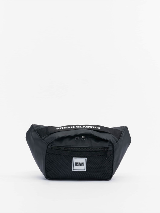 Urban Classics Bag Coated black