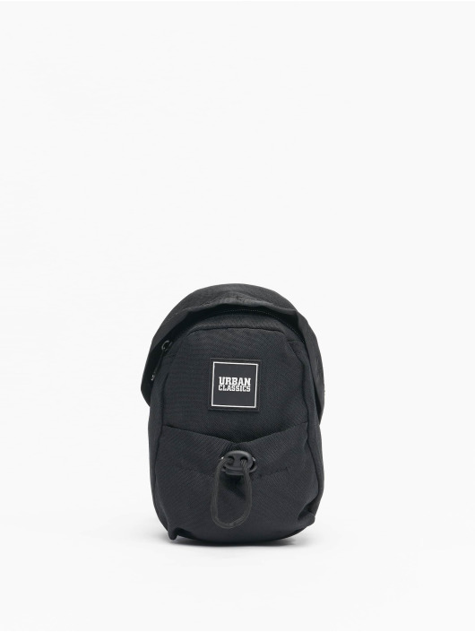 Urban Classics Bag Small Crossbody black