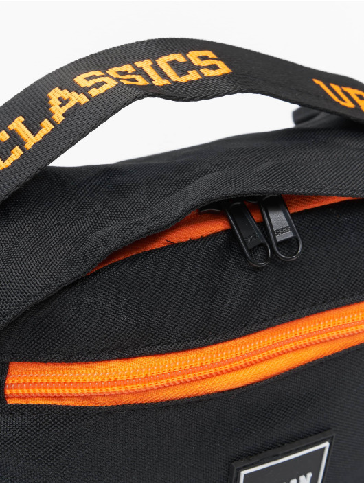 Urban Classics Bag Basic Shoulder black