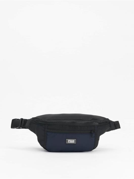 Urban Classics Bag 2-Tone Shoulder black