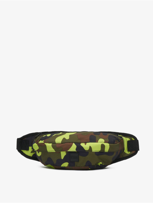 Urban Classics Bag Camo Shoulder camouflage