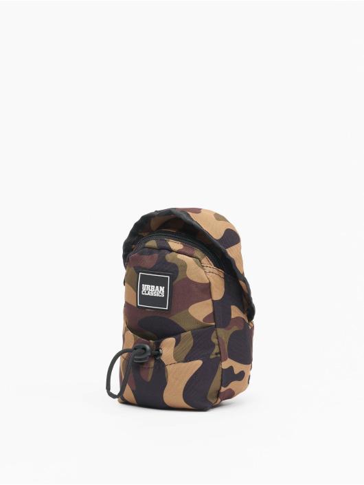 Urban Classics Bag Small Crossbody camouflage