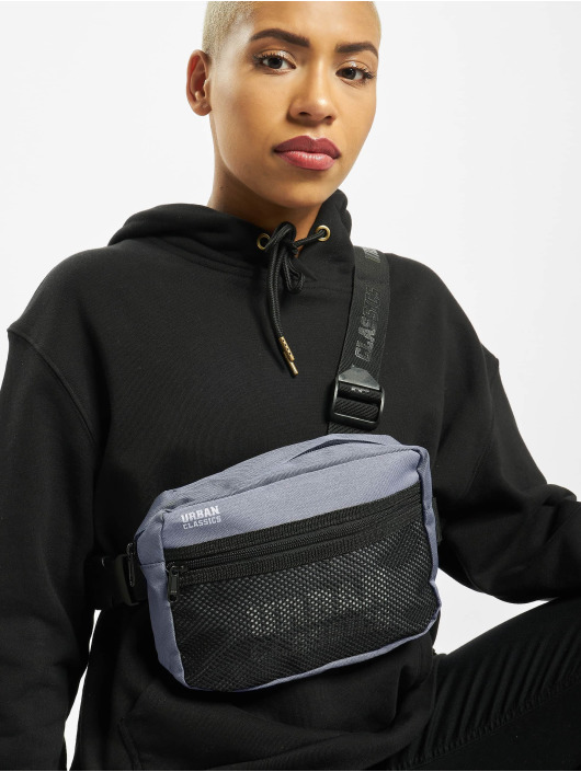 Urban Classics Bag Chest gray