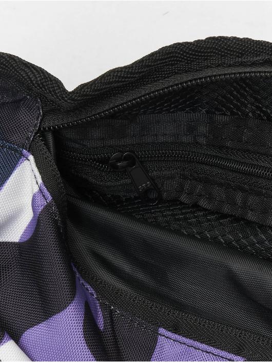 Urban Classics Bag Camo Shoulder purple