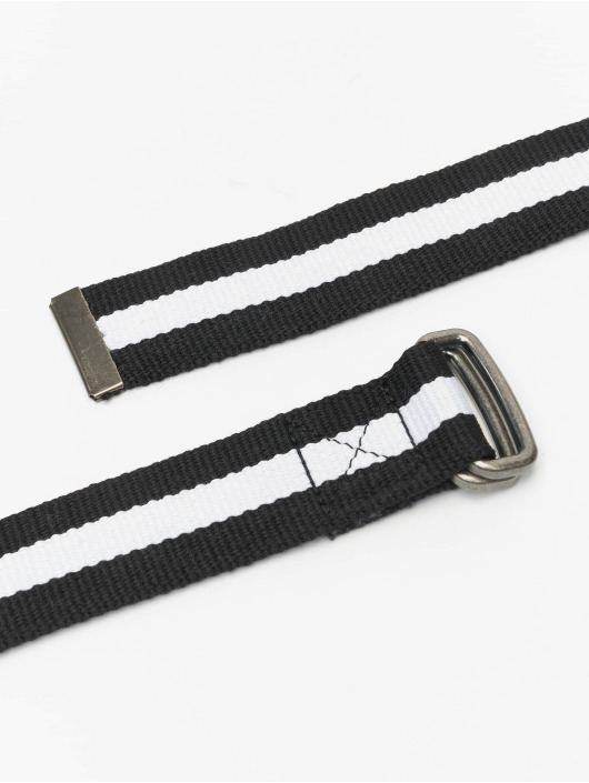 Urban Classics Belt Stripe black