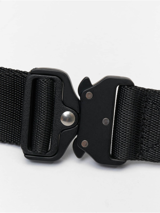 Urban Classics Belt Wing black