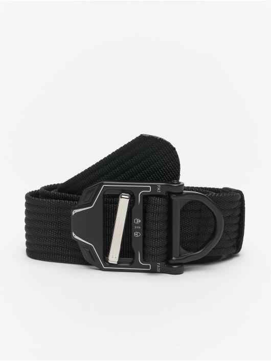 Urban Classics Belt Tech Buckle black