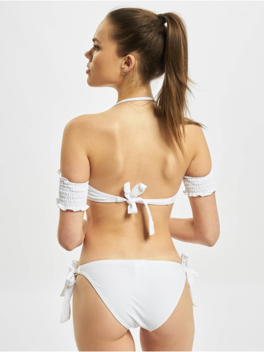 Urban Classics Bikini Smoked white