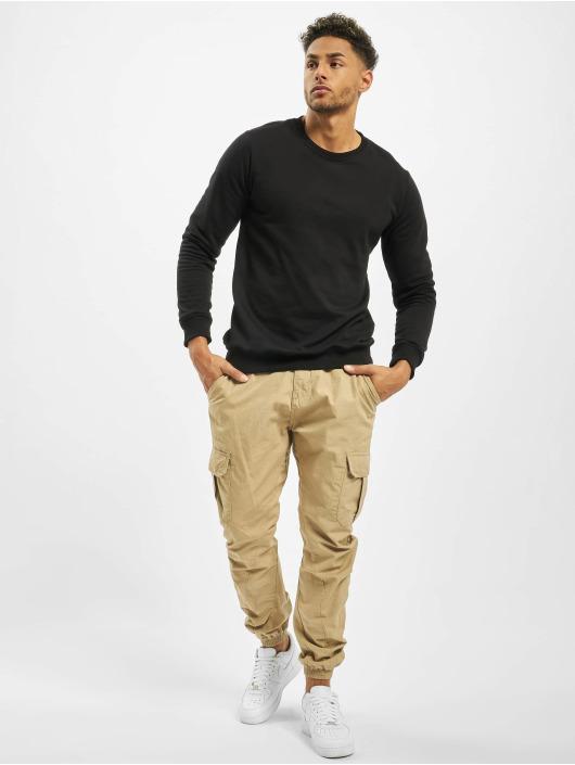 Urban Classics Cargo pants Ripstop beige
