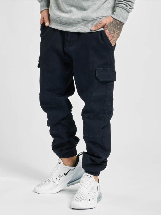Urban Classics Cargo pants Cargo gray