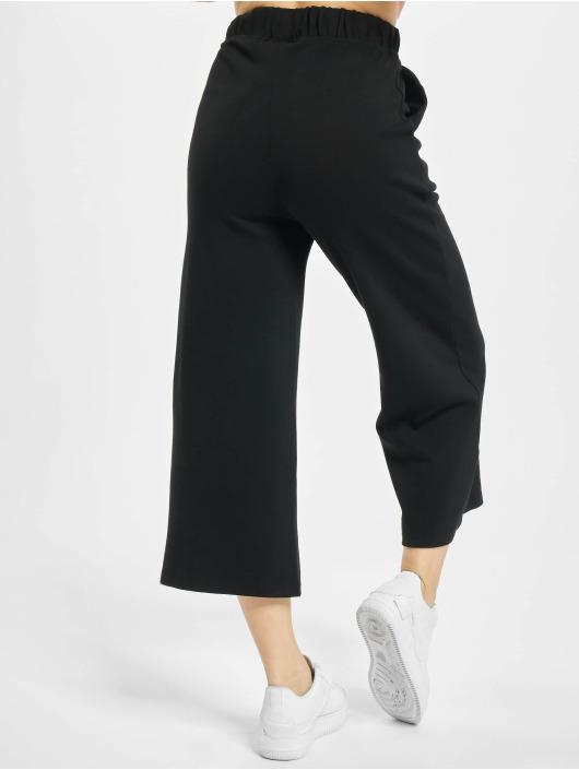 Urban Classics Chino pants Culotte black