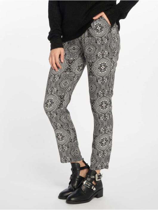 Urban Classics Chino pants Ladies Beach black