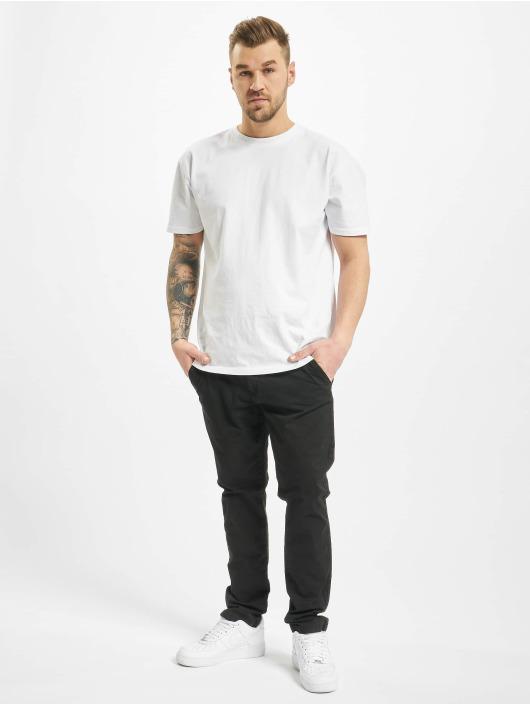 Urban Classics Chino pants Performance black