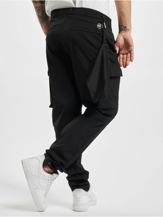 Urban Classics Chino pants Commuter black