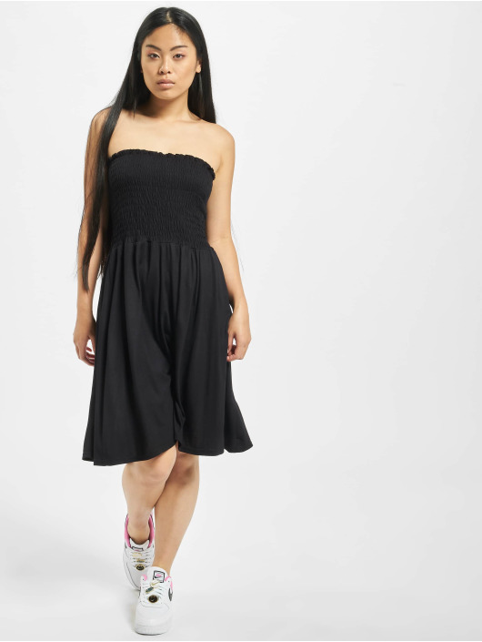 Urban Classics Dress Smoke black