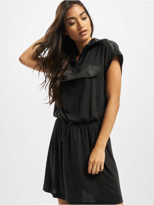 Urban Classics Dress Modal black