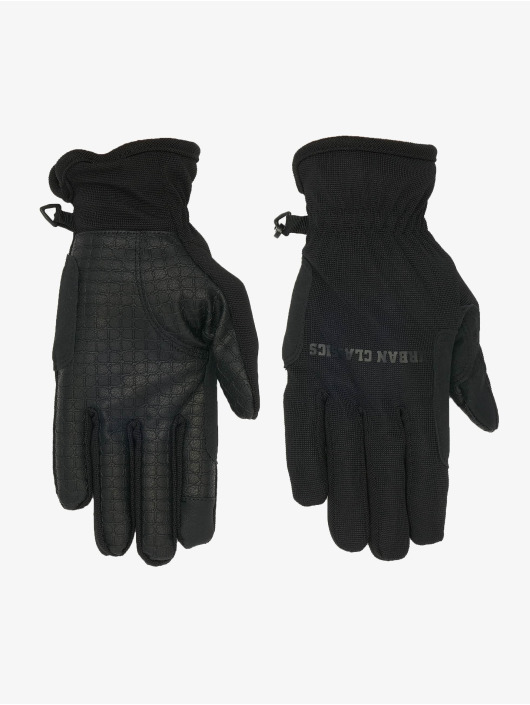 Urban Classics Glove Performance Winter black